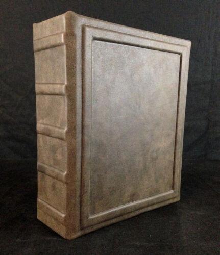 Hebrew Bible 1300 AD, Leather bound Facsimile