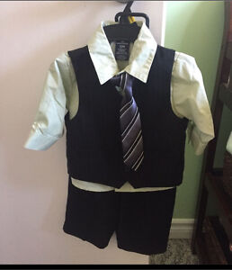 12 month Boys suit