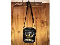 Adidas Man Bag- Like New!
