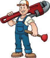 Do you need a plumber for your plumbing needs?