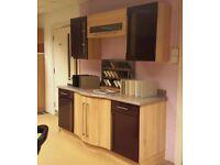 X Kitchen Display