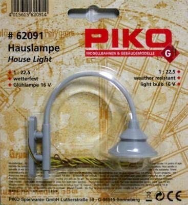 Hauslampe Neu Spur G Piko 62091