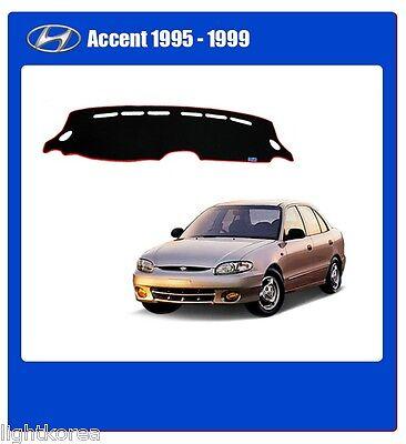 Front Gray Interior Inside Door Handle Driver left LH Fits 06-11 Accent Sedan