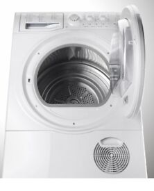 NEW***HOTPOINT FTCL871GP 8KG CONDENSER DRYER