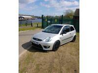 Ford Fiesta zetec s 2007 (£995 !!!!) 100k must go today ???