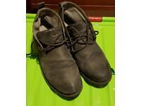 Men's Fatface boots size 10