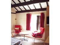 4 bedroom flat in Mauldeth Road Coach House, Withington ROOMS to let, Bills included, Manchester