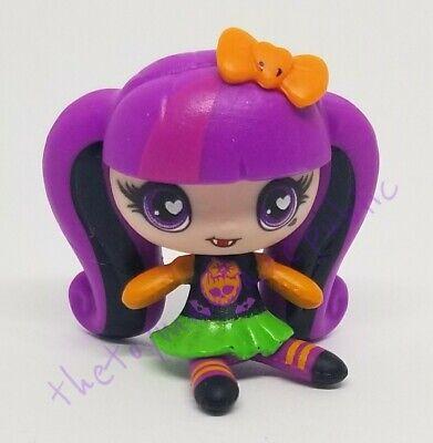 Monster High Halloween 1 (Mattel Halloween Monster High Minis Season 1 Blind Box Figure - Draculaura)