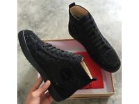 Christian Louboutins, All sizes, different colours