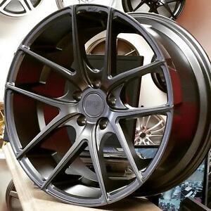 Niche Targa 19 inch Staggered Wider Rims for Lexus Hyundai Genesis Infinity Honda @Zracing 905673282 Rims on Sale