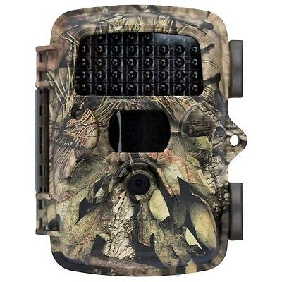 New Covert MP16 Black 16 MP MOBU Country Game Trail Camera 5854 / 2 Year Warr