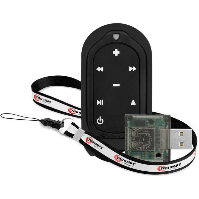 Taramps Connect Control Black - Remote Control