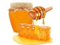 Honey 100 % natural