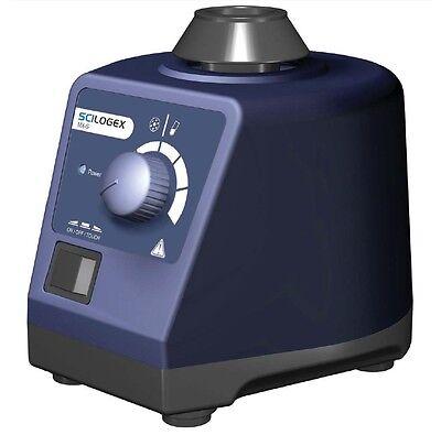 Scilogex 2500 Rpm Variable Speed Vortex Mixer Mx-s Mfr.part 82120004