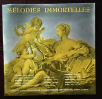 Melodies Immortelles Mms 2137 Disco 33 Giri Lp -  - ebay.it