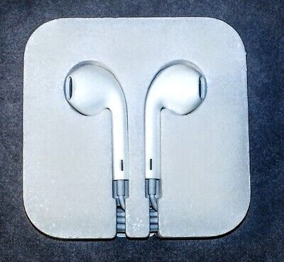 OEM Apple Earpod Earbud 3.5 mm, Lightning - Headphone - iphone, -