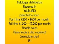 Earn £2000 every month in your spare time.