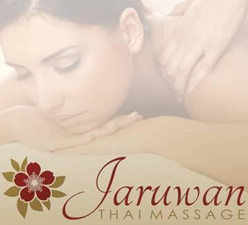 Jaruwan Thai Massage