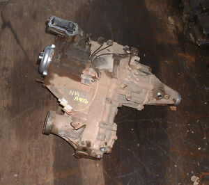 Pajero-NH-NJ-Auto-Transfer-Case-V6-Petrol-6G72