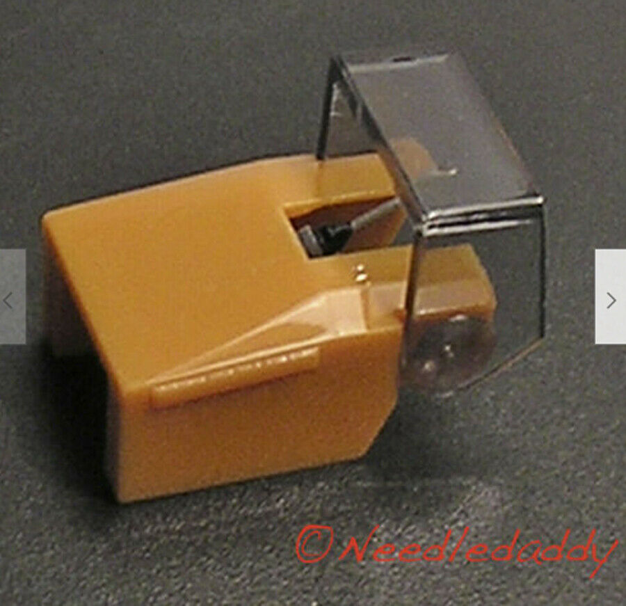 STYLUS RECORD PLAYER NEEDLE for Audio Technica ATN-120E AT-1