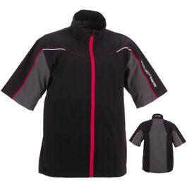 Galvin Green Air Goretex Golf Short Sleeve Jacket Large Brand New