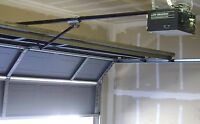 BEST DEAL ★ GARAGE DOOR SPRING REPAIR MAN ☎ 647.243.4026
