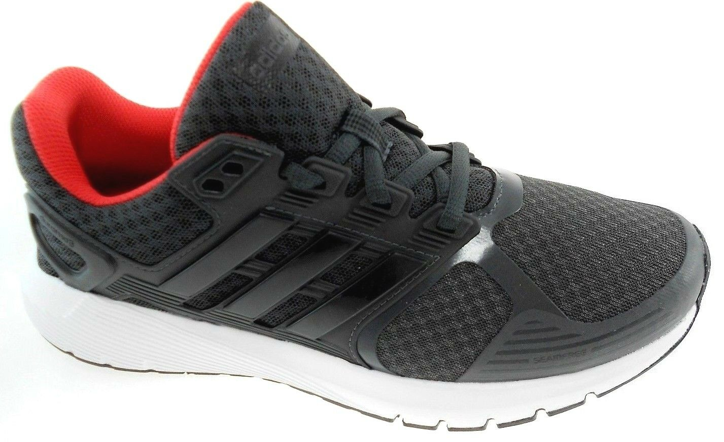 ADIDAS DURAMO 8 W WOMEN'S CARBON lightweight RUNNING SHOES #CP8750 1