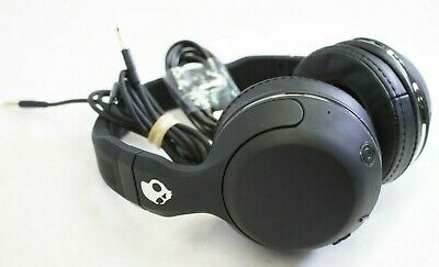 Skullcandy Hesh 2 Wireless Bluetooth Over-ear Headband Headphones - Black