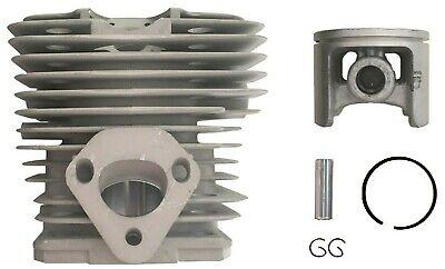 Cilindro completo para Desbrozadora ALPINA CASTOR VIP 52, Reemplaza OEM 8540970