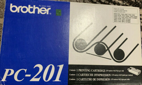 Brother PC-201 Printing Cartridge