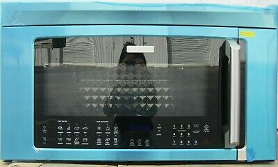 Electrolux Ei30bm60ms 1.8 Cu Ft Over The Range Convection Microwave Oven 110