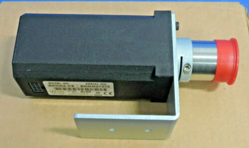 VICI Valco EMHMA-CE Microelectric Injection Valve Actuator with Cheminert 6-Port