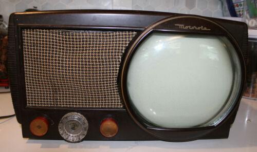 Vintage Motorola 1940