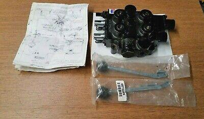 2 Spool 25 Gpm Prince Rd522gcga5a4b1 Oc Valve Wfloat