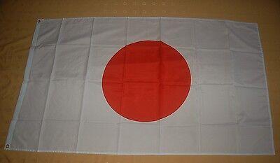 Japan Flagge Fahne Hißflagge Hissfahne 150 x 90 cm