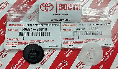 Best Deals On Lexus Floor Mat Clips Shopping123 Com