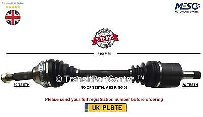 FITS HYUNDAI SANTA FE 52 TEETH ABS RING-ABS RELUCTOR RING-DRIVESHAFT ABS RING