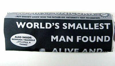 Paper Mesh Rolls (JANSPORT Newspaper Roll Mesh Pouch Black)
