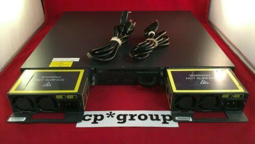 Cisco PWR-RPS2300 Redundant Power System Power Array Cabinet w/ 2x 1150W PSU