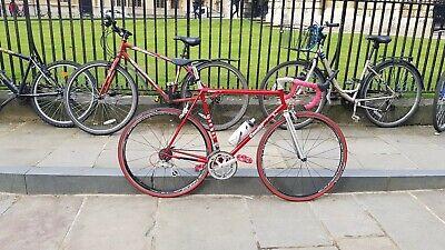 Condor Steel Road bike