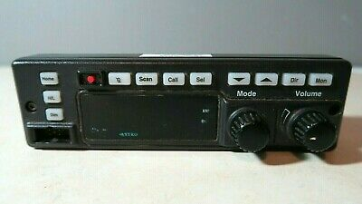 Motorola  Control Head ONLY for Spectra Astro HLN6432D