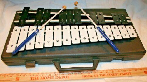 Vintage School Band Xylophone