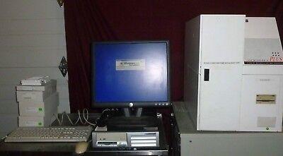 Wallac 1450 Microbeta Plus Liquid Scintillation Counter With Computer