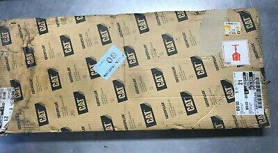 2124212 Genuine Cat Lh Cab Window Caterpillar 212-4212  Fits D3g D4g D5g