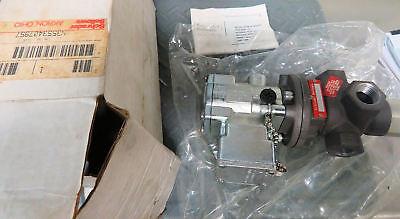 Schrader Bellows N3553407957 Solenoid Valve Nib