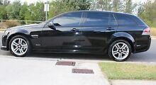 2010 Holden Commodore Wagon Kellyville Ridge Blacktown Area Preview