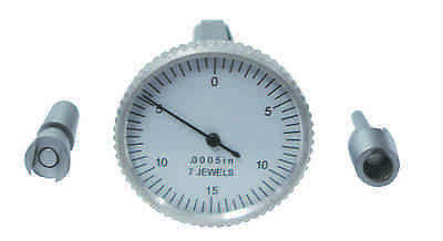 .030 Vertical Dial Test Indicator