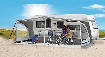 Sonnendach Bermuda Gr.6 Auslaufmodell Wohnwagen Sonnenvordach Sonnensegel Herzog