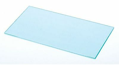 Clear Welding Outer Cover Lens 2 X 4-14 Polycarbonate Qty 5