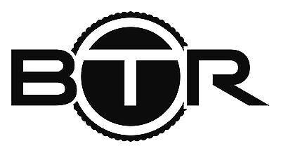 BTR Bike Accessories